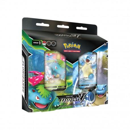 Pokémon pokebox février 2021 mew V
