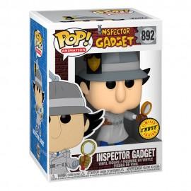 Inspecteur Gadget assortiment POP! Animation Vinyl figurines Inspector Gadget 9 cm