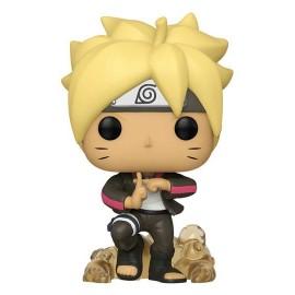 Boruto Naruto Next Generations Figurine POP! Animation Vinyl Mitsuki 9 cm