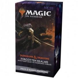 MTG magic the gathering Pack Avant premiere - Horizons du Modern II - FR