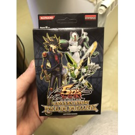 yu gi oh edition special l ordre du chaos francais NEUF booster