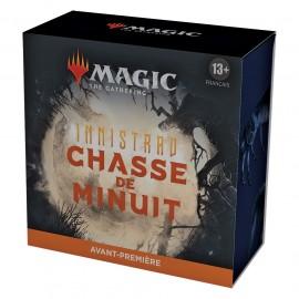 Wizards of the Coast - Magic the Gathering - Booster - Innistrad : chasse de minuit - Pack d'Avant Première (Français)