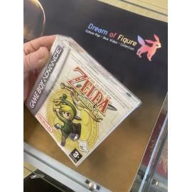 JEUX VIDEO EN BOITE NINTENDO game boy color THE LEGEND OF ZELDA LINK'S AWAKENING DX