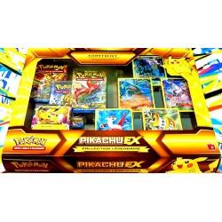 Produits Spéciaux CARTE Pokémon Coffret Collection REXILLIUS ex Français