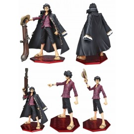 ONE PIECE P.O.P pop MEGAHOUSE Strong Edition luffy