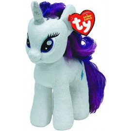 peluche / plush MON PETIT PONEY SMALL - RARITY