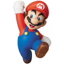 Nintendo mini figurine Medicom UDF série 1 Mario New Super Mario Bros. Wii 6 cm