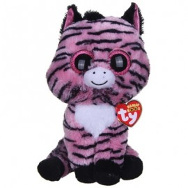 25 cm peluche / plush BEANIE BOO'S MEDIUM - SAFARI LA GIRAFE