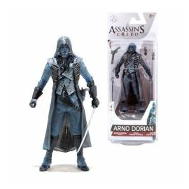 MCFARLANE ASSASSIN'S CREED EDWARD KENWAY