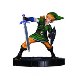 TOGETHER PLUS The Legend of Zelda Skyward Sword statuette Scervo 28 cm