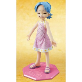 ONE PIECE P.O.P pop MEGAHOUSE child nefeltari vivi cb-r3