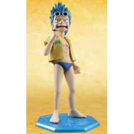 ONE PIECE P.O.P pop MEGAHOUSE child ENFANT FRANKY cb-r3