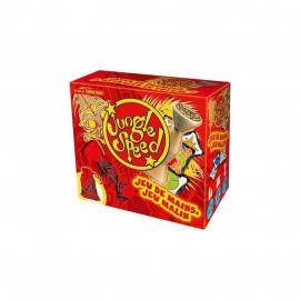 JEUX DE SOCIETE Jungle Speed - ASMODEE EN FRANCAIS