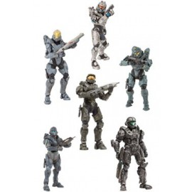 Halo 5 Guardians assortiment figurines 15 cm Best Of