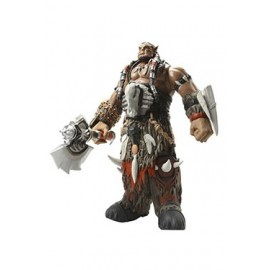 Jakks Pacific Warcraft figurines Big Size Durotan 51 cm