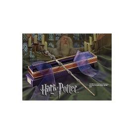 Harry Potter replique baguette de Dumbledore et gellert grindelwald