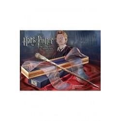 Harry Potter replique baguette de ron Weasley