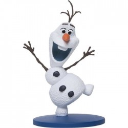 LA REINE DES NEIGES OLAF Figurines à collectionner