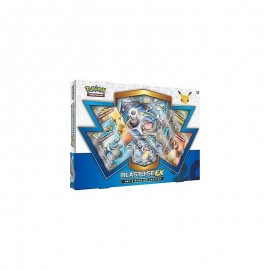 Coffret POKEMON BLASTOISE TORTANK EX BLUE COLLECTION