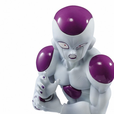 Banpresto Dragon Ball Z DRAMATIC DBZ GOKU SUPR SAIYAN