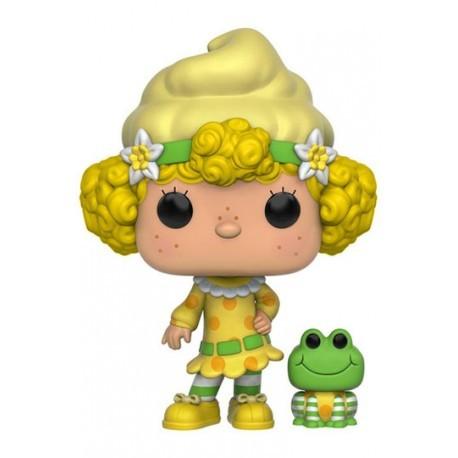 Charlotte aux fraises POP Animation Vinyl figurine Lemon Meringue ET Frappe 9 cm