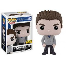 THE TWILIGHT SAGA POP Vinyl figurine EDWARD CULLEN 9 cm