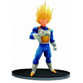 Banpresto Dragon Ball Z super saiyan vegeta