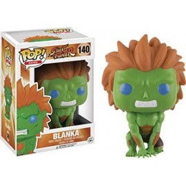 STREET FIGHTER POP BLANKA