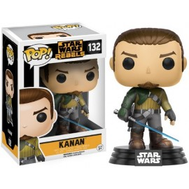 STAR WARS REBELS POP Vinyl KANAN