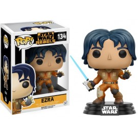 STAR WARS REBELS POP Vinyl ERZA