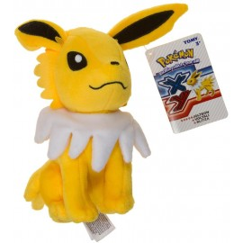 OFFICIEL TOMY PELUCHE PLUSH XY VOLTALI