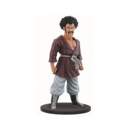 banpresto REVOLUTION OF SOLDIERS VOL 3 DRAGON BALL Z SATAN HERCULE