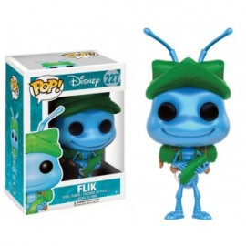 Figurine POP Disney A Bug s Life Flik Vinyl Figure 10cm