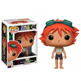 Figurine POP! Animation - Cowboy Bebop Ed Vinyl Figure 10 cm