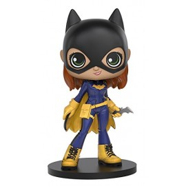 BATGIRL Figurine FUNKO POP BOBBLE HEADS! 15 CM