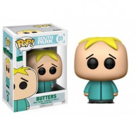 Figurine POP! TV - South Park - Butters Vinyl Figure 10cm