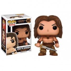 FUNKO POP! POP Movies Conan The Barbarian - Conan FIGURE FIGURINE 10 CM