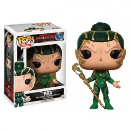 FUNKO POP POP! Movies Power Rangers - Rita Repulsa Vinyl Figure 10cm limited