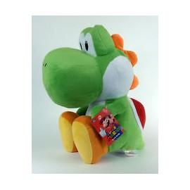 Nintendo mini figurine Medicom UDF série 2 Yoshi Mario Bros 6 cm