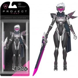 Funko - Legacy Collection: League of Legends Fiora Action Figure 15cm