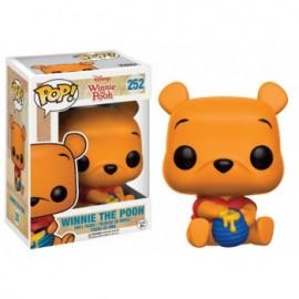 FUNKO POP Disney Winnie l'ourson The Pooh Vinyl Figure 10cm