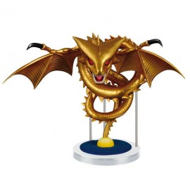 Banpresto Dragon Ball Z SUPER Mega WCF Super Shenlong