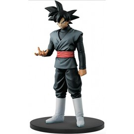 Banpresto Dragon Ball Z SUPER DXF The Super Warriors - Goku black