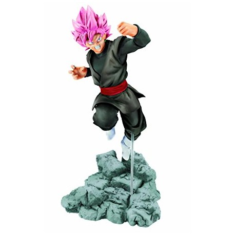 Banpresto Dragon Ball Dragon Ball Super Soul X Soul Trunks