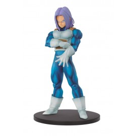 Banpresto DRAGON BALL Z - Resolution of Soldiers Vol 5 - Trunk - 17cm