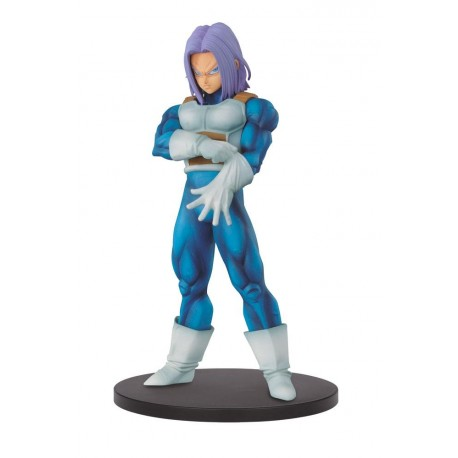 Banpresto Dragon Ball resolution of soldiers DBZ SUPER SAIYAN2 SANGOKU GOKU