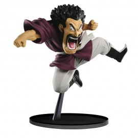 BANPRESTO DRAGON BALL Z - Figurine Scultures - BB7 v2 - Hercule