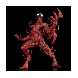 Marvel Now! Carnage Artfx + Statue