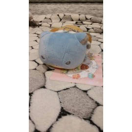 OFFICIEL POKEMON CENTER PELUCHE PLUSH DESSERT PLATE TORTANK