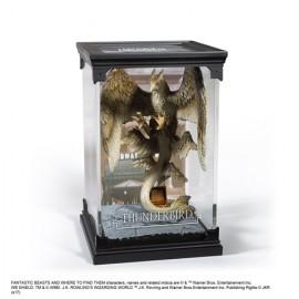 Harry Potter Creatures magiques Oiseau Tonnerre figurine Animaux Fantastiques